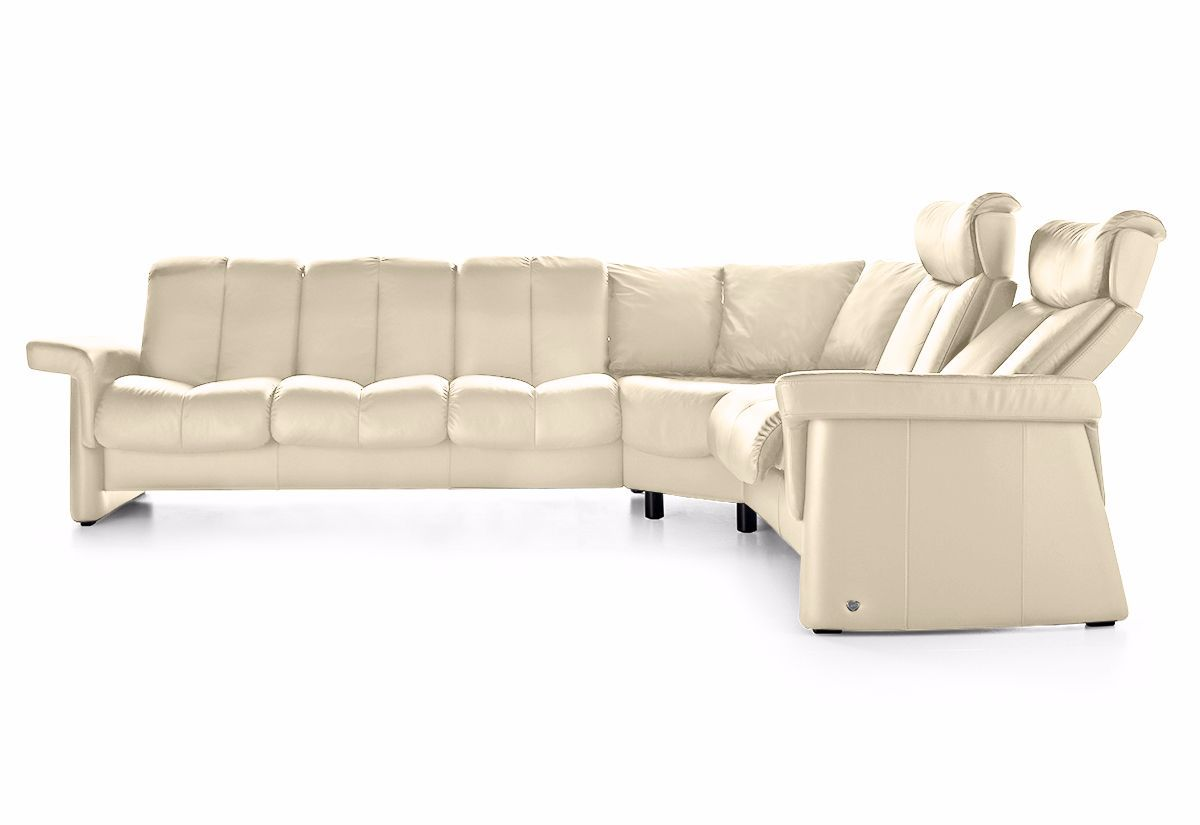 Legend Sectional Sofa - High Back Recliner (Stressless by Ekornes) ...  sc 1 st  Recliners.la : ekornes sectional - Sectionals, Sofas & Couches