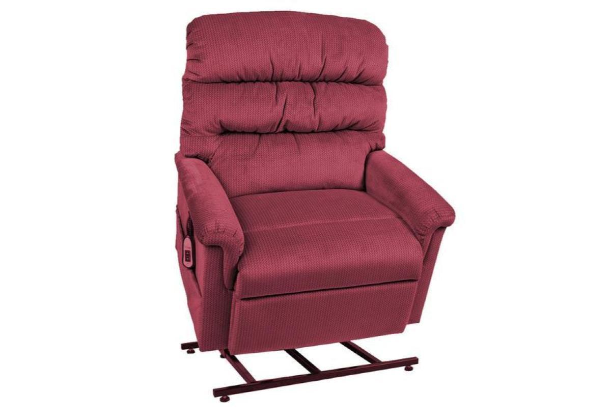 ultra comfort collection all furniture lift awesome chair with comforter about