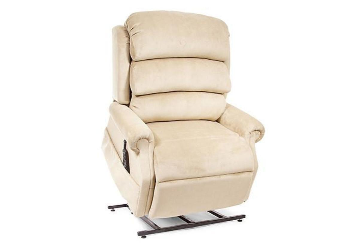Stellar 550 Large Lift Chair Recliner Ultracomfort