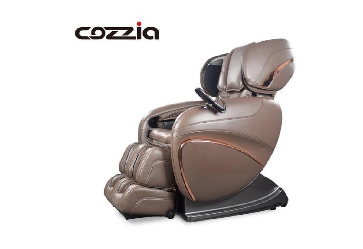 chair cozzia qi installation massage watch youtube
