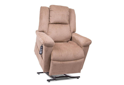 682 Daydreamer Lift Chair Recliner (UltraComfort) Wicker
