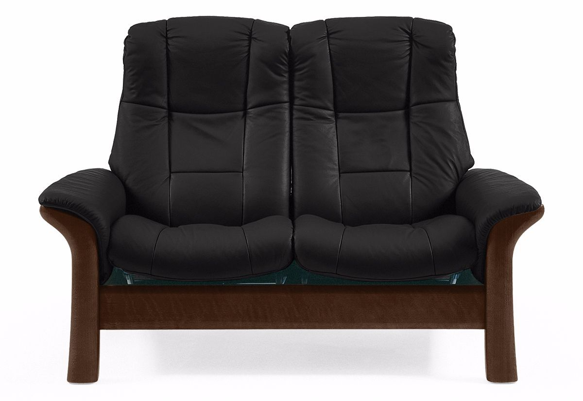 Windsor Loveseat  High Back Recliner Stressless By Ekornes High Back Loveseat4