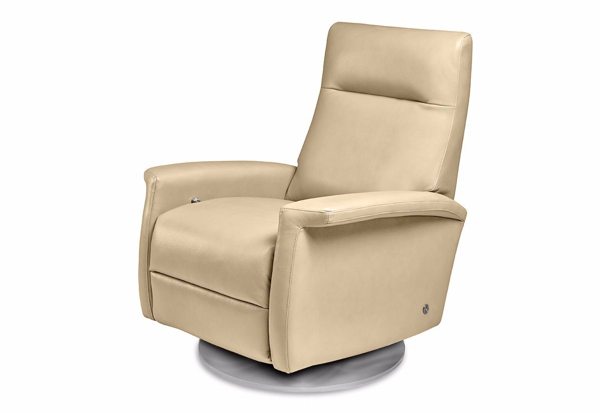 Fallon Comfort Recliner (American Leather)