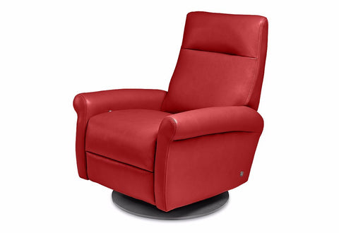 Ada Comfort Recliner (American Leather)