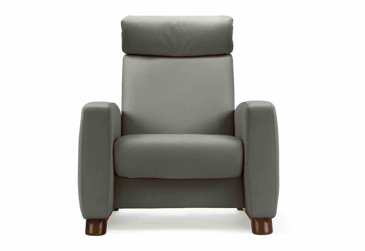 ... Arion Chair   High Back Recliner (Stressless By Ekornes) ...