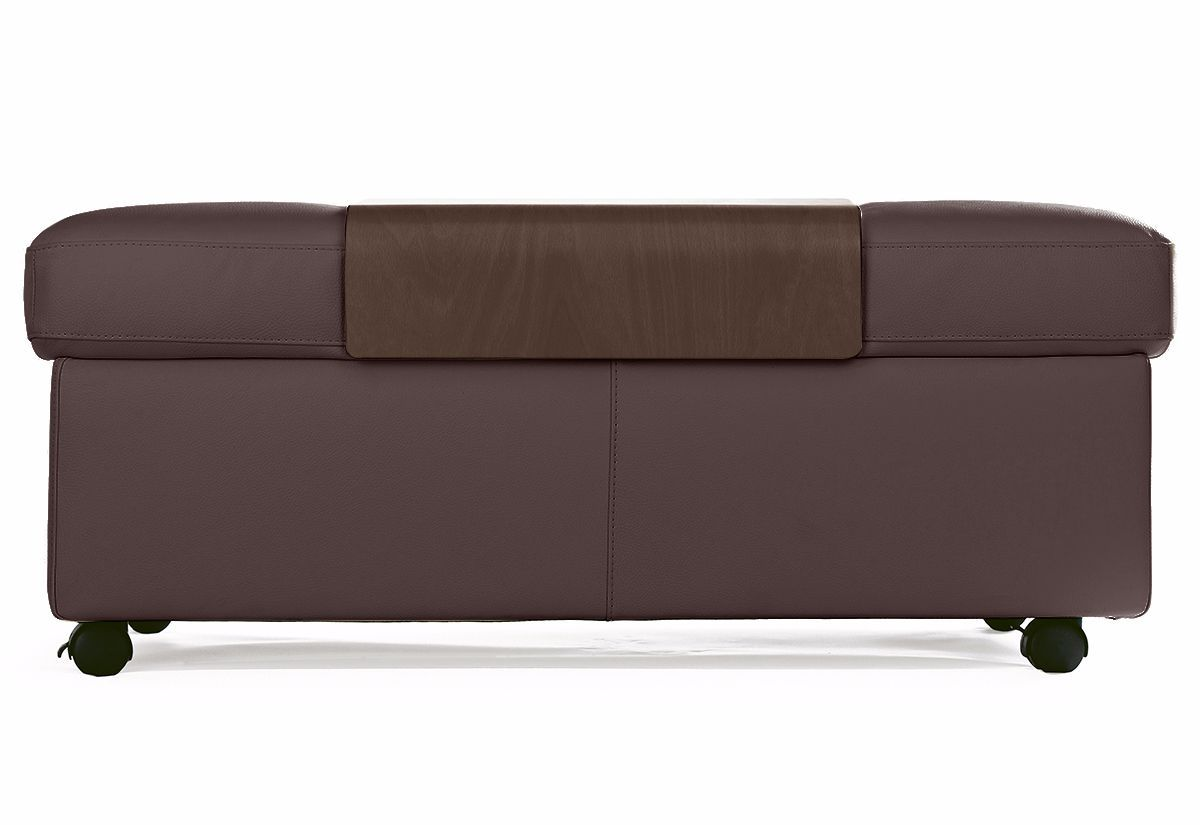 Double Ottoman Table  Ottoman (Stressless by Ekornes)