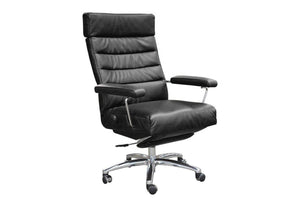 Adele Executive Office Chair Recliner (Lafer)