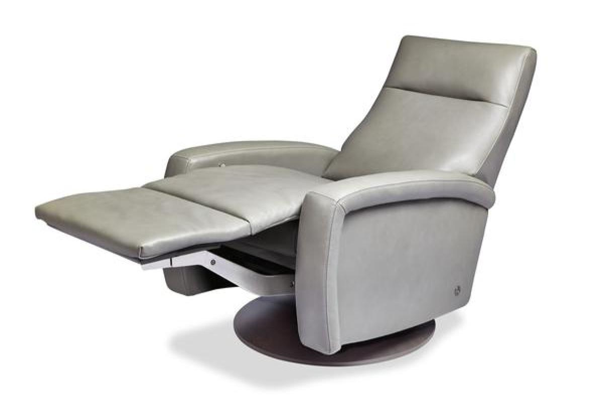Demi Comfort Recliner (American Leather)