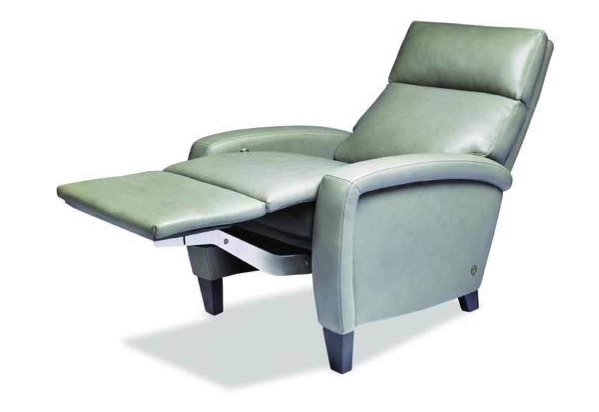 Dexter Comfort Recliner (American Leather)
