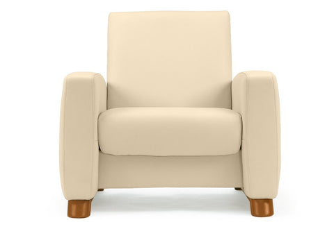 Arion Chair - Low Back Recliner (Stressless by Ekornes)