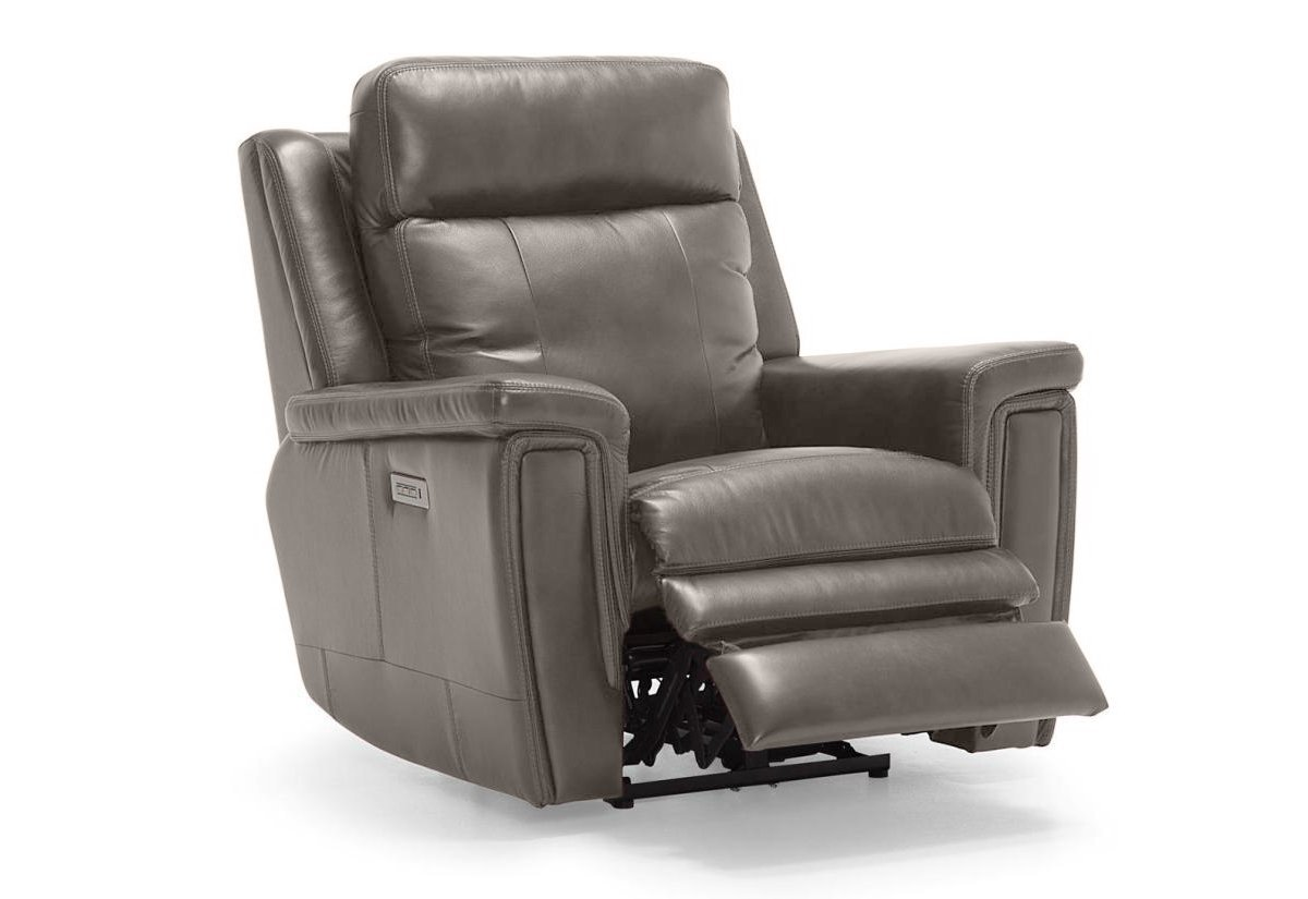 Asher Power Recliner Palliser Recliners La