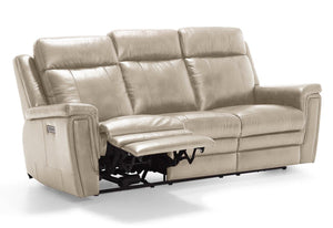 Asher Power Reclining Sofa (Palliser)