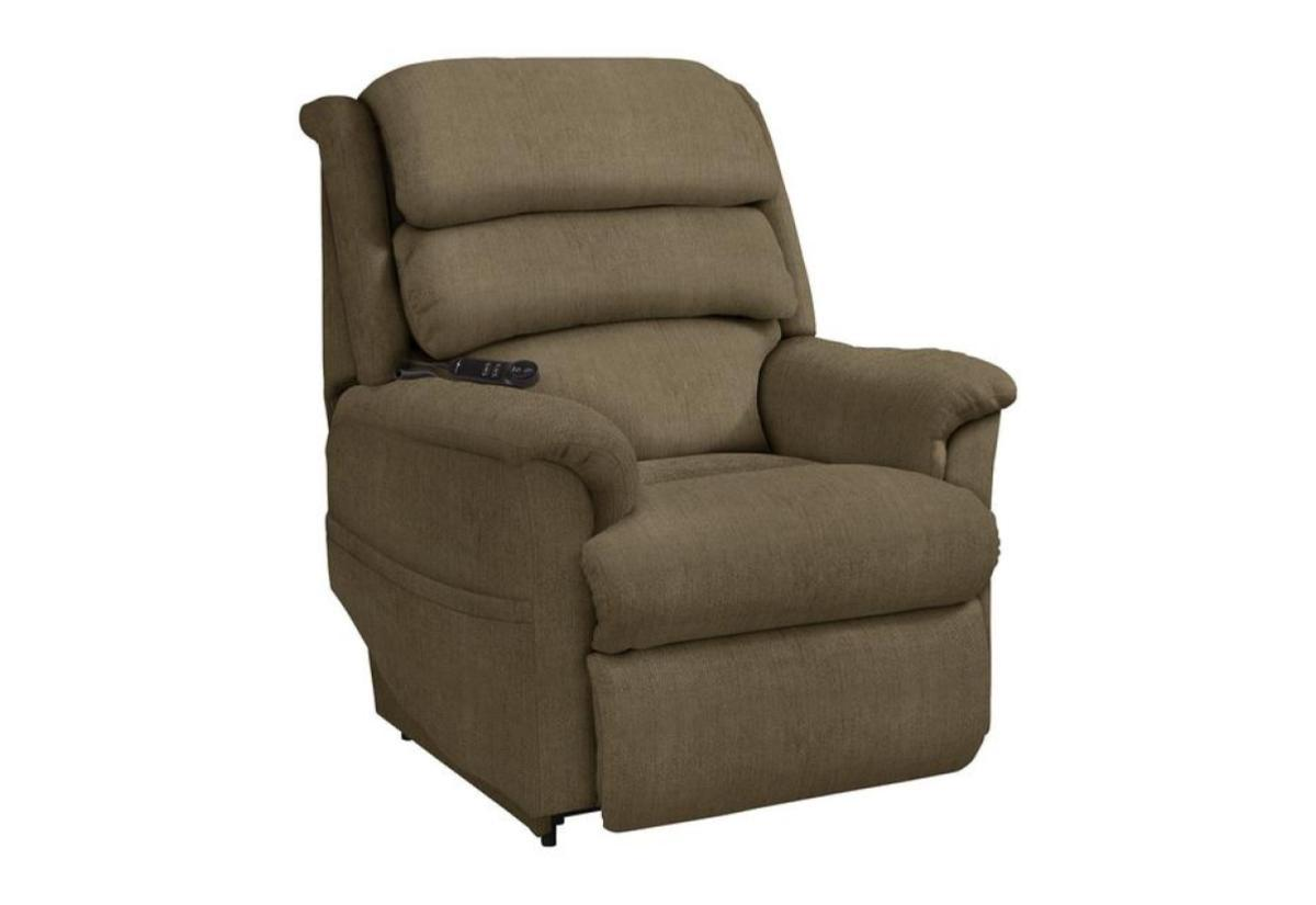 oben chair lift com in gry recliner classic power products sofamania grey
