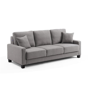 Barletta Sofa Sleeper - Full Size (Sealy)