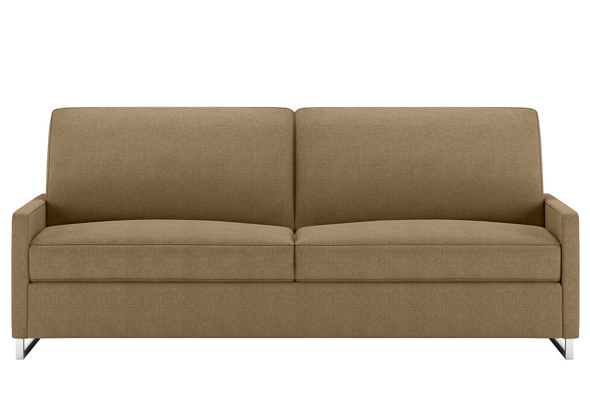 Brandt Premier Mattress Sleeper Sofa (American Leather)