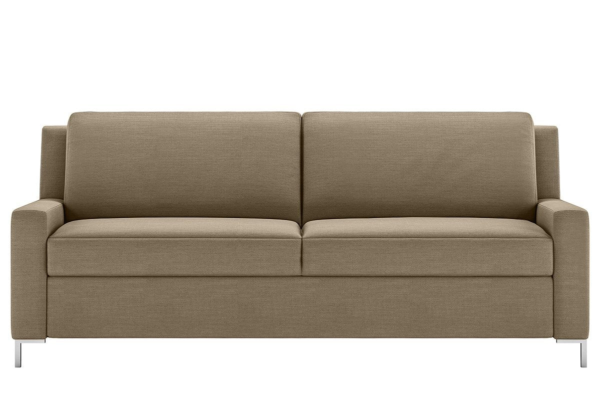 Bryson Gel Mattress Sleeper Sofa (American Leather)