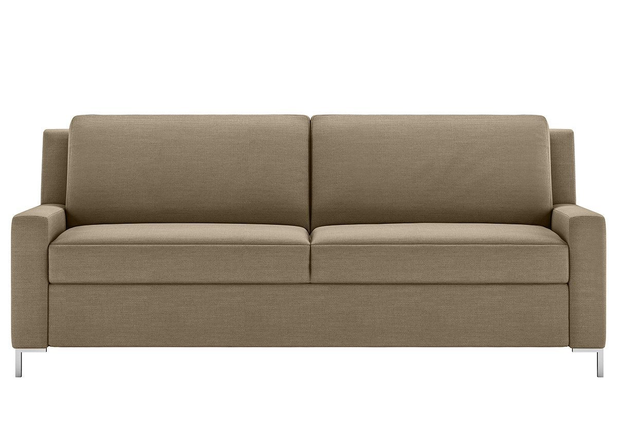 American Leather Premier Bryson Comfort Sleeper Sofa Bed - Recliners.la