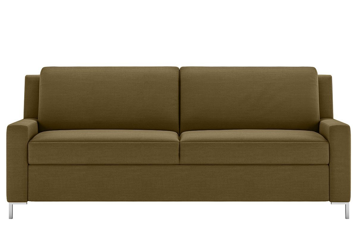 Amazing ... Bryson Tempur Pedic Mattress Sleeper Sofa (American Leather) ...