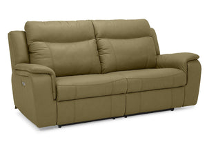 Buckingham Reclining Sofa (Palliser)