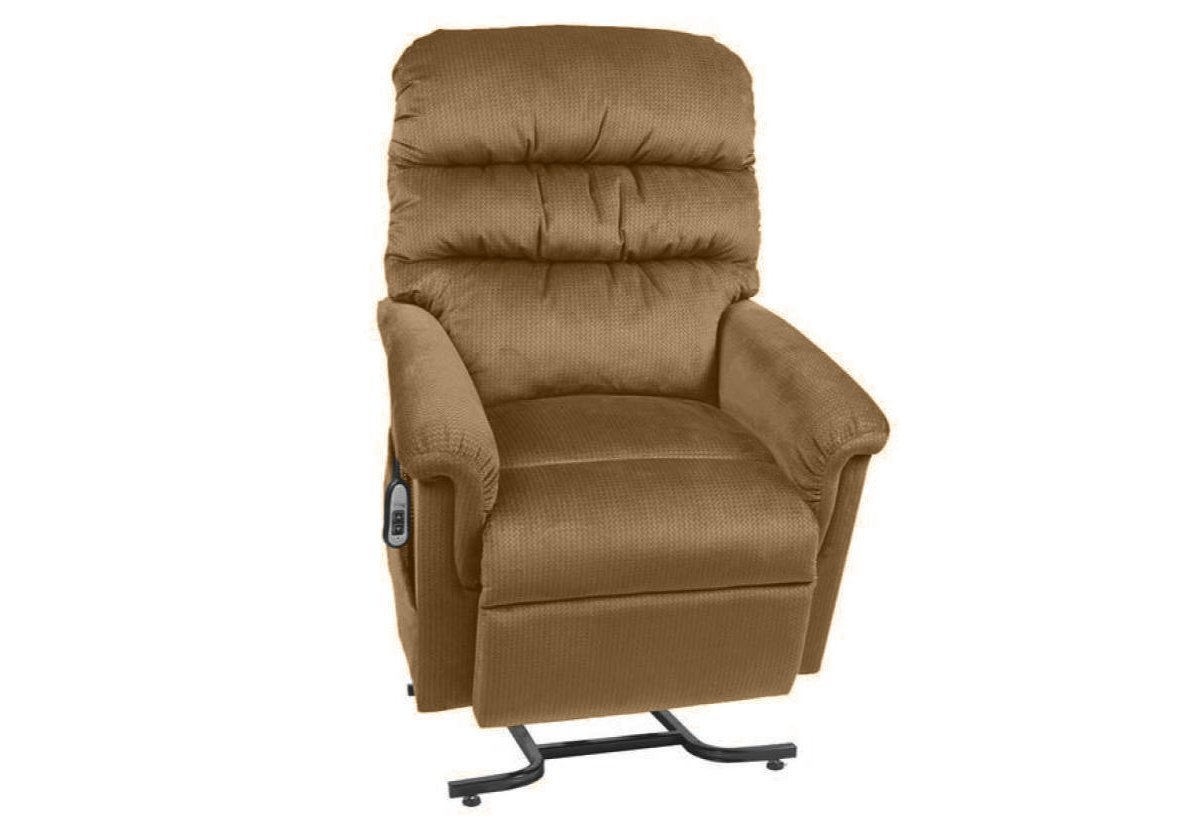 Merveilleux Montage 542 Large Lift Chair Recliner (UltraComfort)