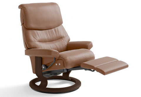 Capri Medium LegComfort Recliner (Stressless by Ekornes)