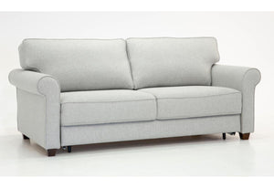 Casey Loveseat Sleeper - Queen Size (Luonto)