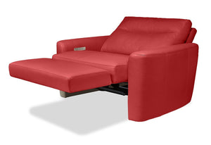 Chelsea Recliner Style in Motion (American Leather)