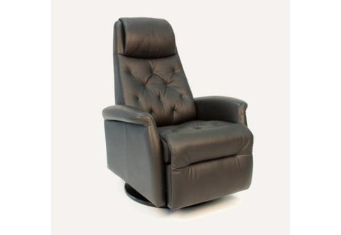 Relaxer City Swing Recliner (Fjords)