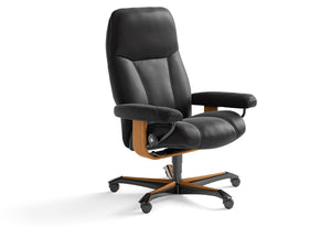 Consul Office Desk Chair (Stressless by Ekornes)