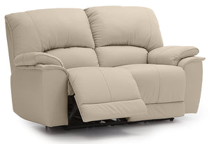 Dallin Reclining Loveseat (Palliser)