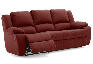 Delaney Reclining Sofa (Palliser)
