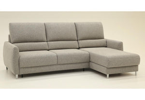 Delta Sofa Sectional Sleeper (Luonto)