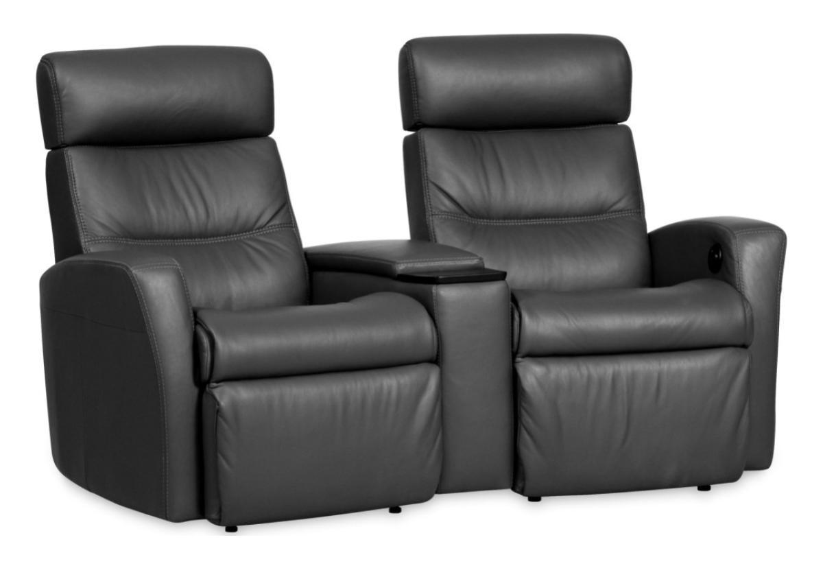 Divani Relaxer Home Theater Recliner (IMG) - Recliners.la