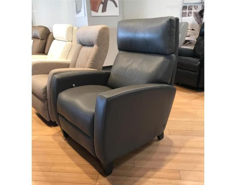 Elliot Manual Comfort Recliner (American Leather) Floor Model