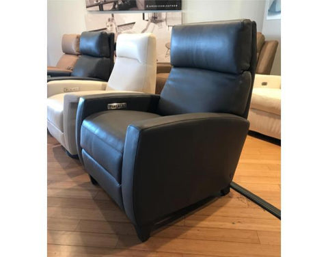 Elliot Power Comfort Recliner (American Leather) Floor Model