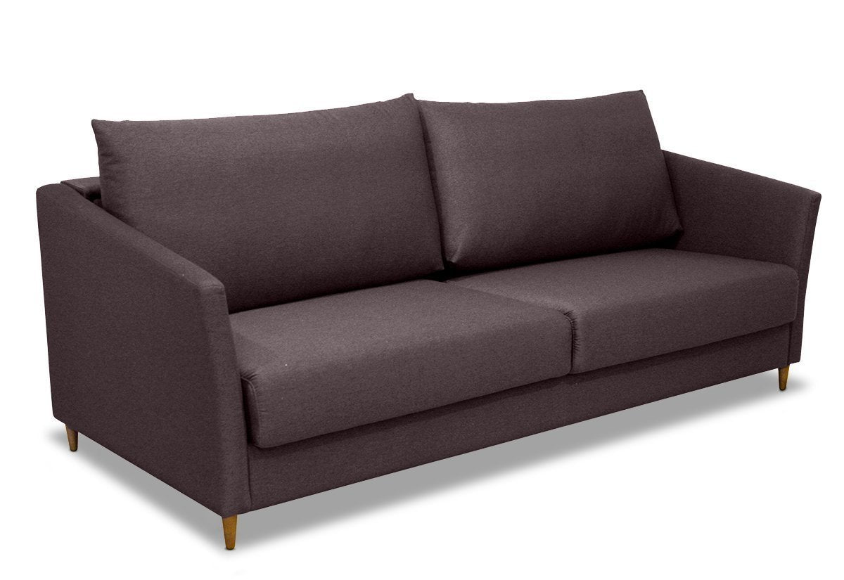 erika sofa sleeper   queen size luonto   recliners la