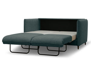 Flipper Loveseat Sleeper - Queen (Luonto)