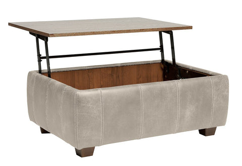 Functional Coffee Table (Luonto)