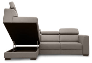 Halti Sectional Sleeper - Full Size XL (Luonto)