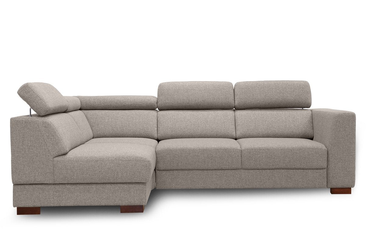 Peachy Halti Sectional Sleeper Full Size Xl Luonto Andrewgaddart Wooden Chair Designs For Living Room Andrewgaddartcom