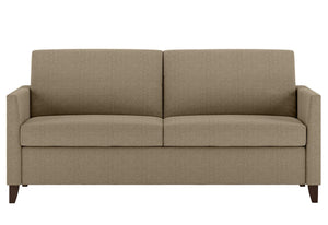 Harris Gel Mattress Sleeper Sofa (American Leather)