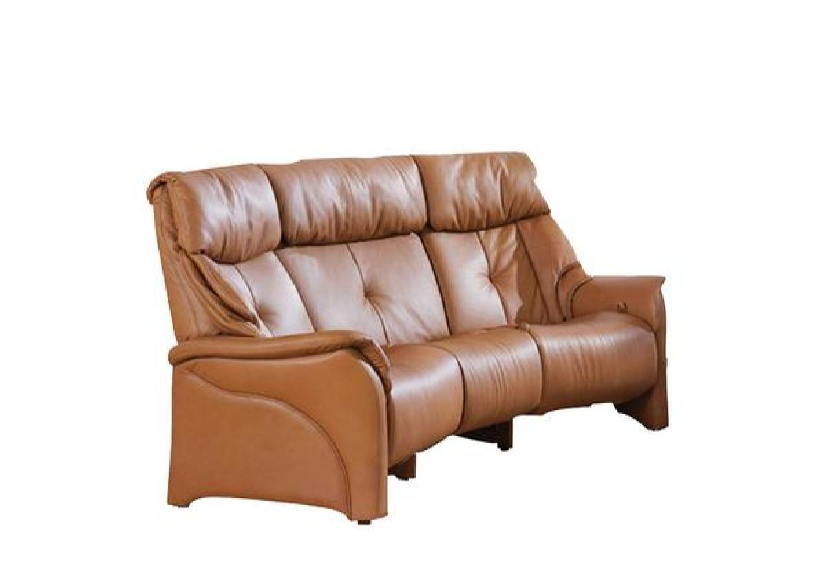 Chester Curved Sofa (Himolla)