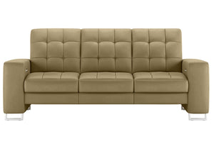 Hudson Sofa Style in Motion (American Leather)