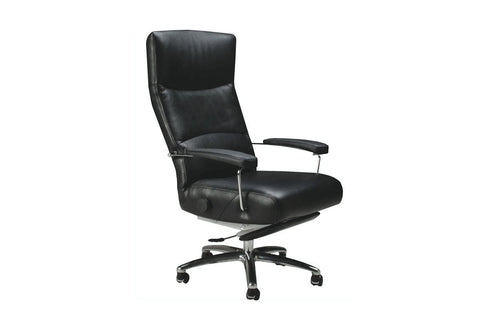 Josh Executive Office Chair Recliner (Lafer)