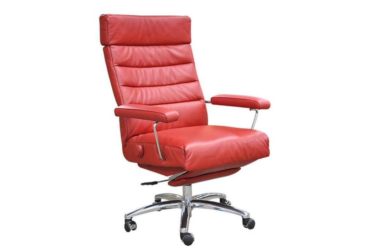 office recliners. Adele Executive Office Chair Recliner (Lafer) Recliners N