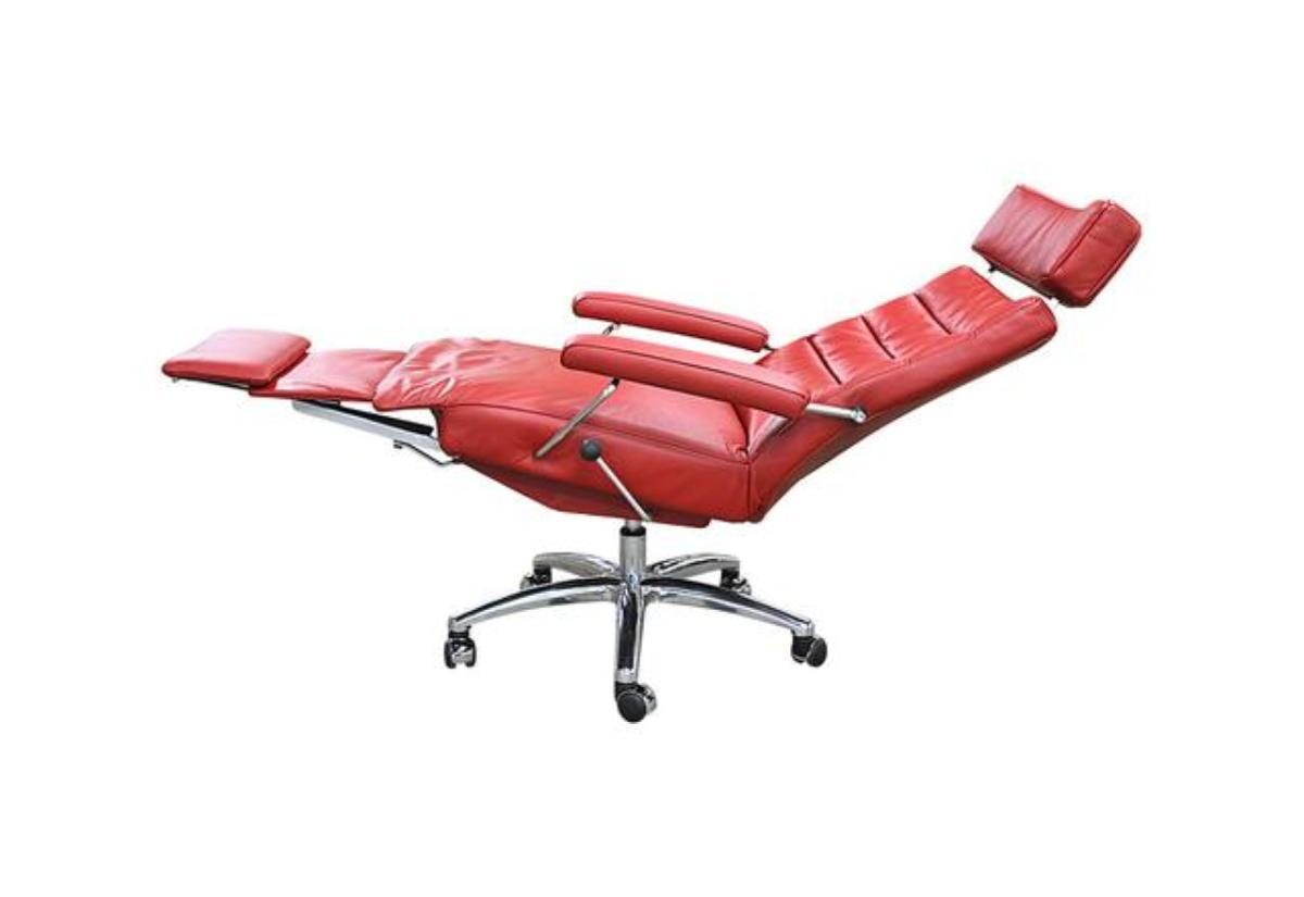 Adele Executive Office Chair Recliner Lafer ReclinersLA