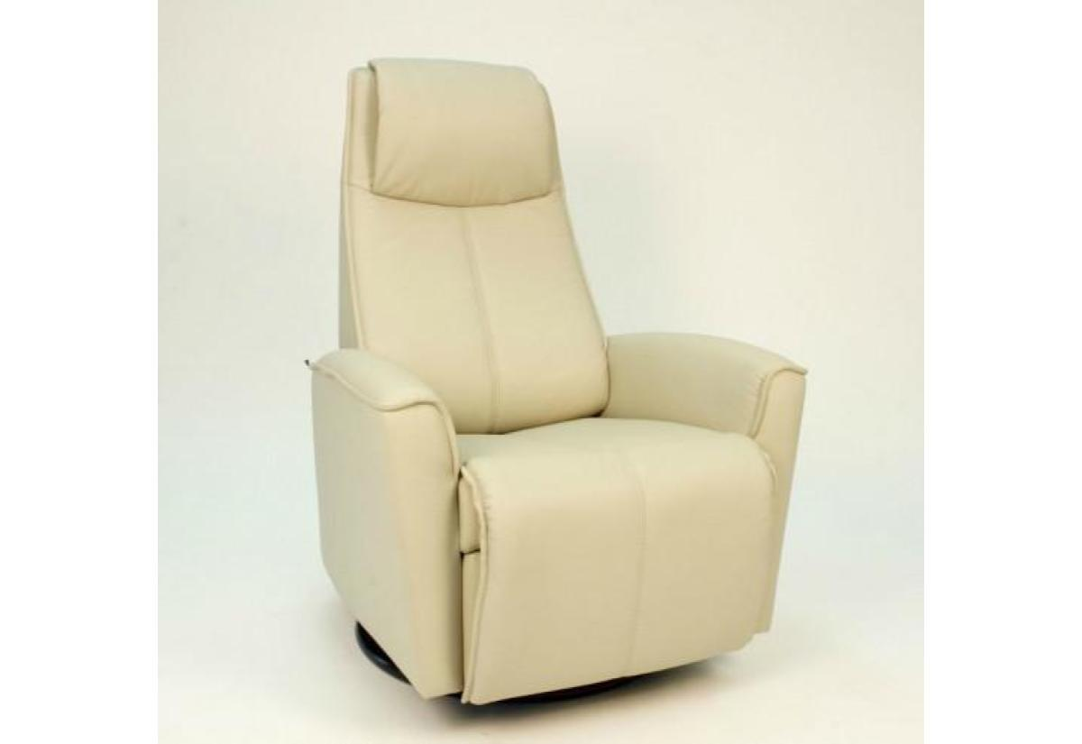 Urban Recliner Chair (Fjords)