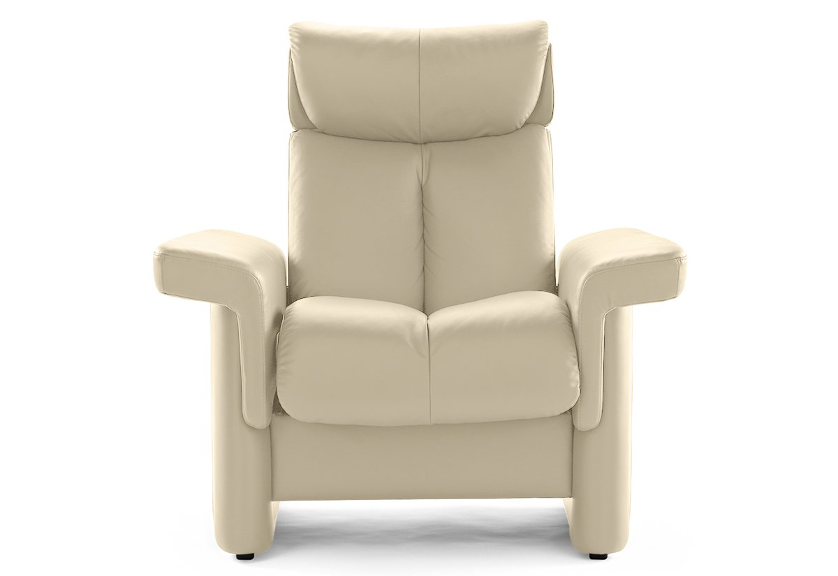 Legend Chair   High Back Recliner (Stressless By Ekornes)
