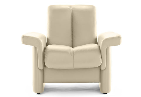 Legend Chair - Low Back Recliner (Stressless by Ekornes)