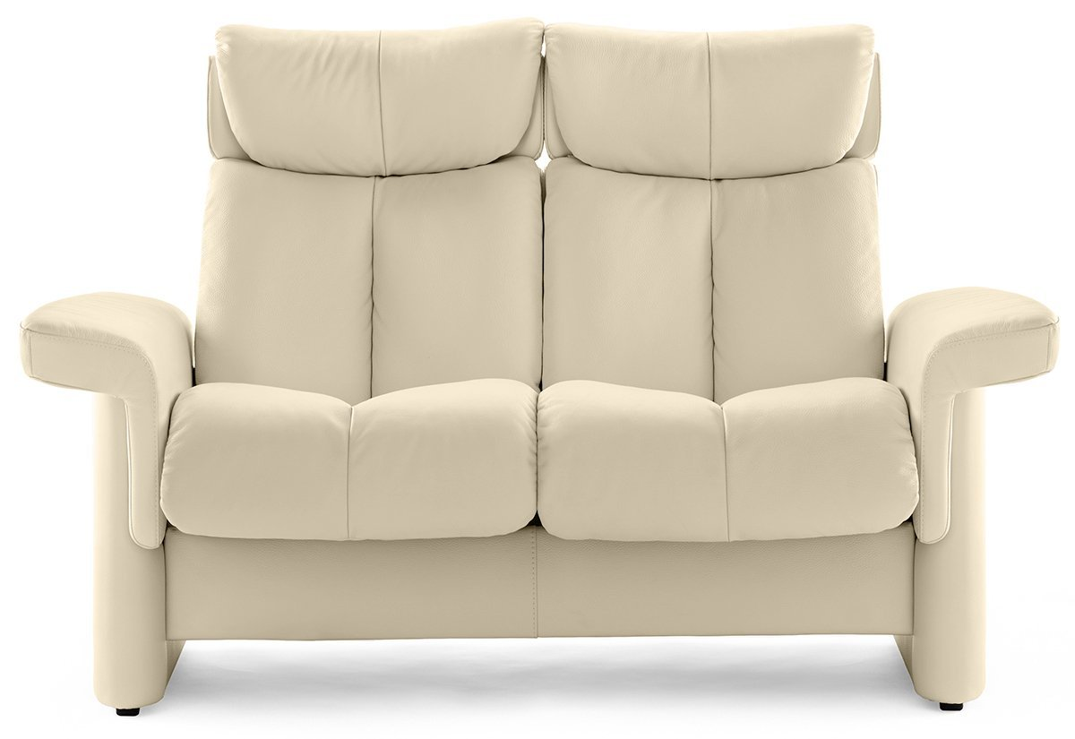 Legend Loveseat  High Back Recliner Stressless By Ekornes  High Back Loveseat60